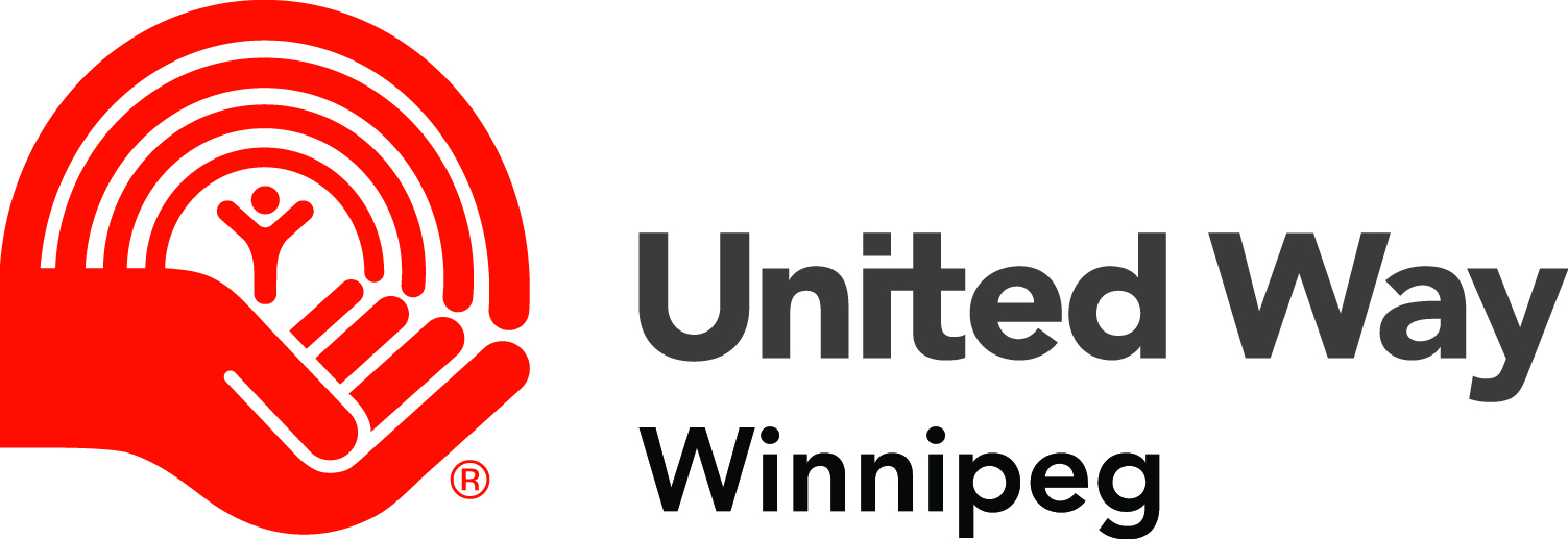 Logo for United Way Winnipeg