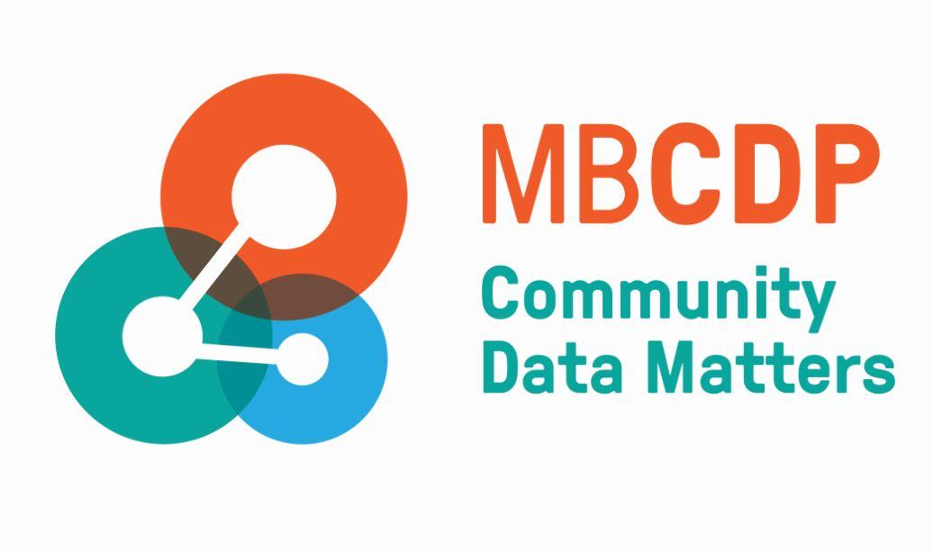 Manitoba Collaborative Data Portal (MBCDP) logo