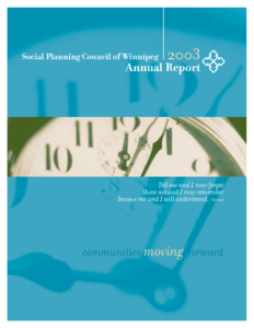 Annual Report 2002-2003