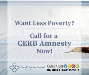 CERB Amnesty